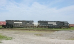 NS 3289 and 6763